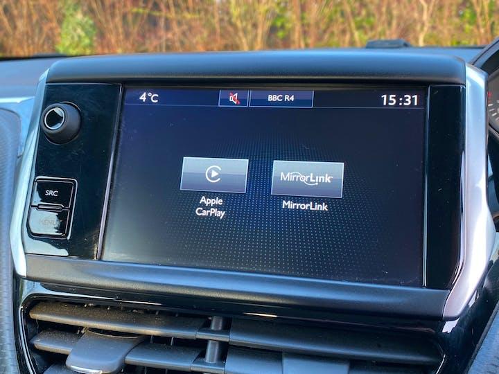 Peugeot 208 1.2 Puretech Active Hatchback 3dr Petrol (82 Ps) | YG17WYV | Photo 16