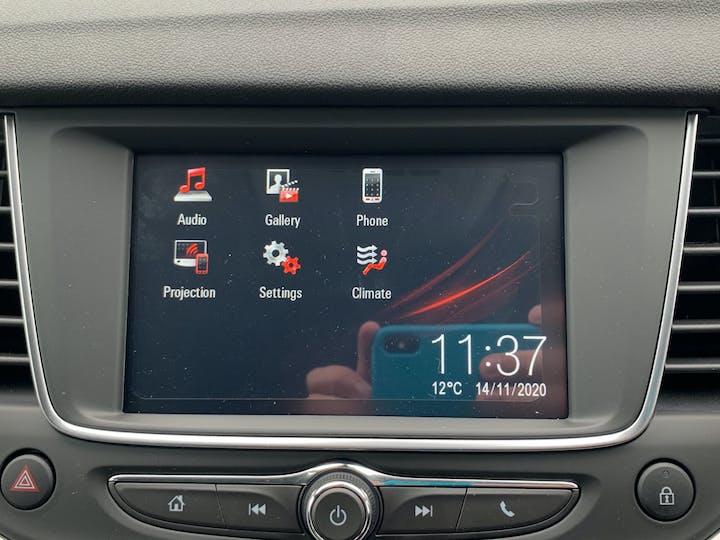 Vauxhall Grandland X 1.5 Turbo D SE Premium SUV 5dr Diesel Manual (s/s) (130 Ps) | YS70NUX | Photo 16