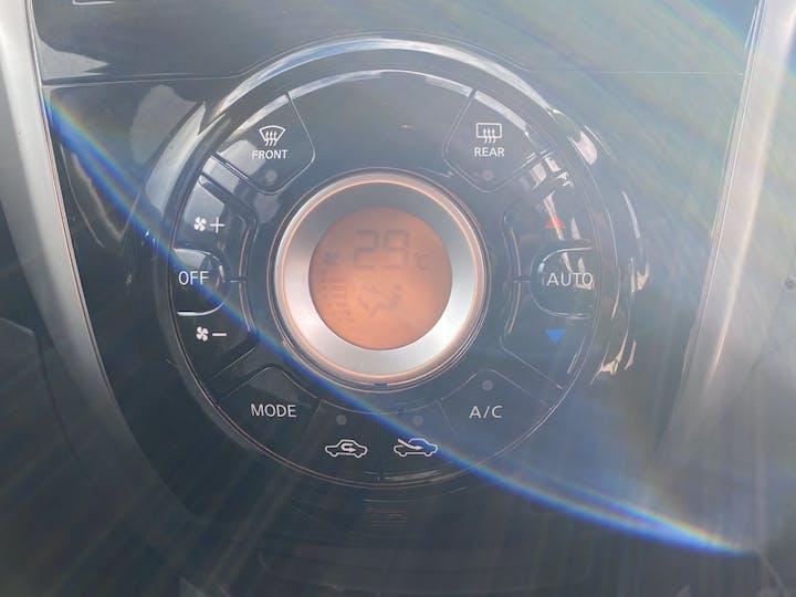 Nissan Note 1.2 Acenta Premium (style Pack) Hatchback 5dr Petrol Manual (109 G/km, 79 Bhp) | BL15OZO | Photo 17