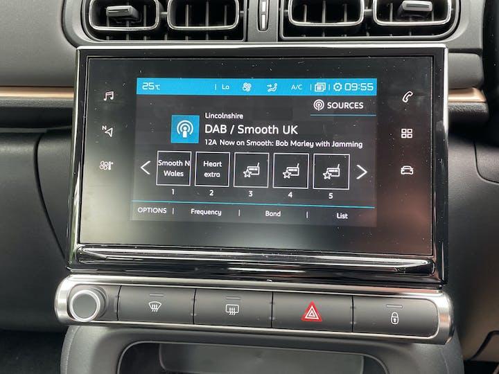Citroen C3 1.2 Puretech Origins Hatchback 5dr Petrol Manual (s/s) (83 Ps) | CX20XXJ | Photo 17
