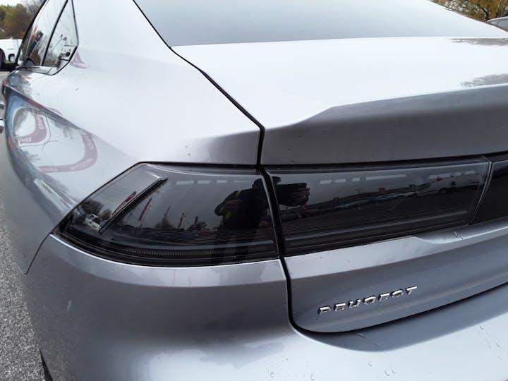 Peugeot 508 1.6 Puretech GT Line Fastback 5dr Petrol Eat (s/s) (180 Ps) | DT19MOV | Photo 17