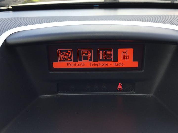 Peugeot 207 1.4 Active Hatchback 5dr Petrol Manual (145 G/km, 75 Bhp) | DY12JVC | Photo 17