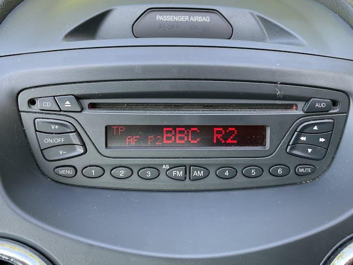 Ford Ka 1.2 Metal Hatchback 3dr Petrol Manual (115 G/km, 69 Bhp)   FM15XVN   Photo 17
