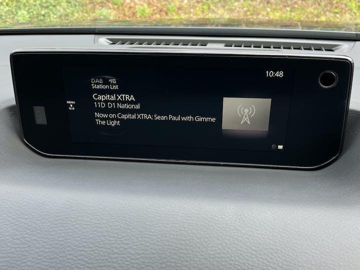 Mazda MX-30 35.5kwh GT Sport Tech SUV 5dr Electric Auto (145 Ps) | FX21NXP | Photo 17