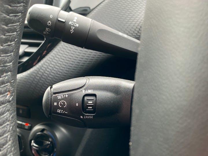 Peugeot 2008 1.2 Puretech Active SUV 5dr Petrol (82 Bhp) | GK67EXR | Photo 17