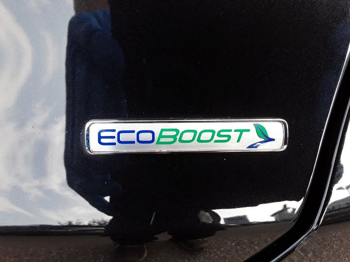 Ford Mondeo 1.5t Ecoboost Titanium Hatchback 5dr Petrol (s/s) (160 Ps) | GM15LGL | Photo 17
