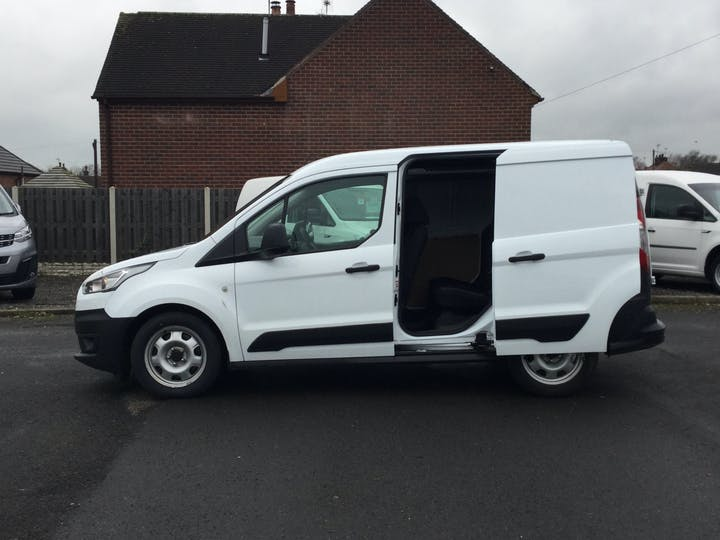 Ford Transit Connect 1.5 220 Ecoblue Dciv 6dr Diesel Manual L1 Eu6 (s/s) (100 Ps) | HY68BFO | Photo 17