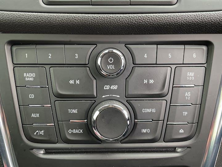 Vauxhall Mokka 1.7 CDTi Ecoflex 16V Exclusiv Hatchback 5dr Diesel Manual FWD (s/s) (120 G/km, 128 Bhp) | LR64OMJ | Photo 17