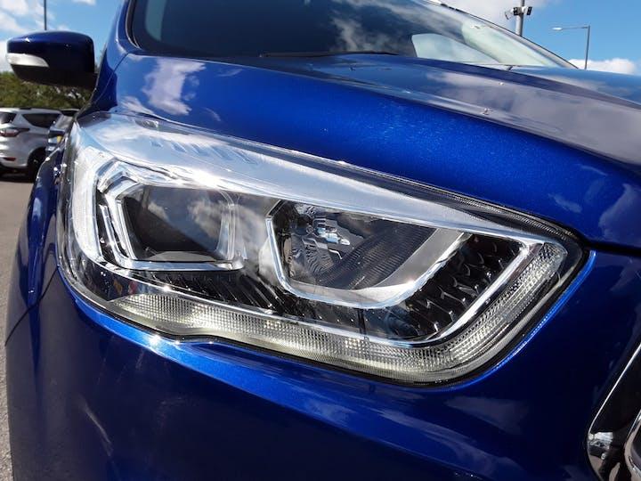 Ford Kuga 1.5 TDCi Titanium SUV 5dr Diesel Manual (s/s) (120 Ps)   MD17AHU   Photo 17