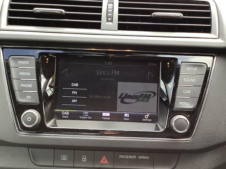 Skoda Fabia 1.0 Tsi SE Hatchback 5dr Petrol (s/s) (95 Ps) | MD18JVX | Photo 17