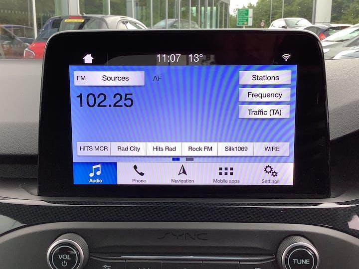 Ford Focus 1.0t Ecoboost St Line Hatchback 5dr Petrol Manual (s/s) (125 Ps) | MD19XDL | Photo 17