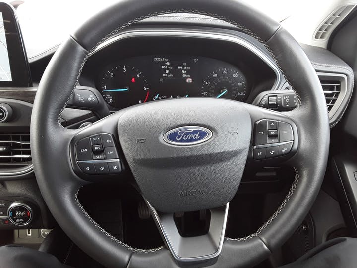 Ford Focus 1.5 Ecoblue Vignale Estate 5dr Diesel Manual (s/s) (120 Ps) | MD68XEC | Photo 17