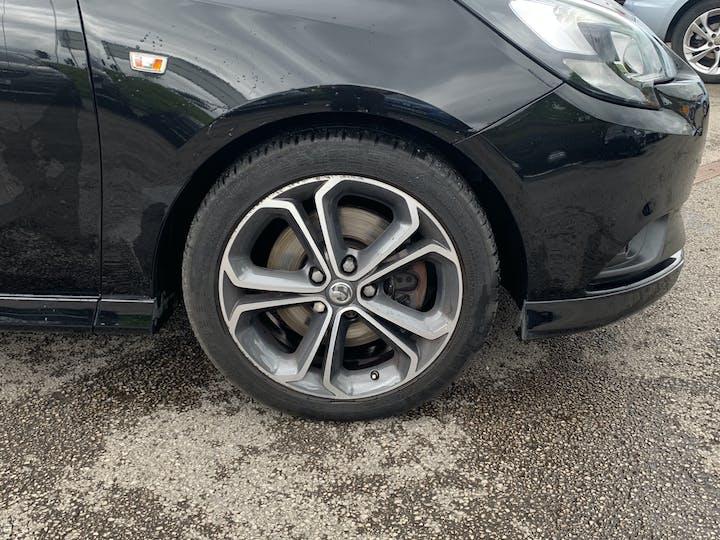 Vauxhall Corsa 1.4i Turbo Black Edition Hatchback 3dr Petrol (s/s) (150 Ps) | MF67TEO | Photo 17
