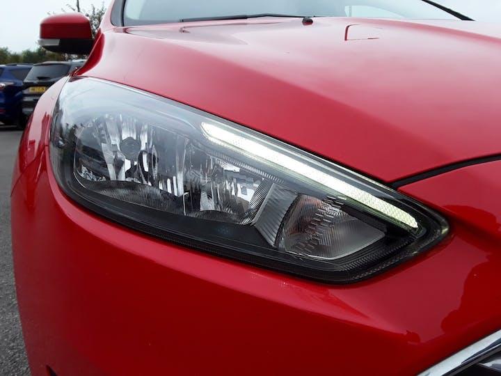 Ford Focus 1.5 TDCi 120PS Zetec Edition 5dr | MJ18EKC | Photo 17