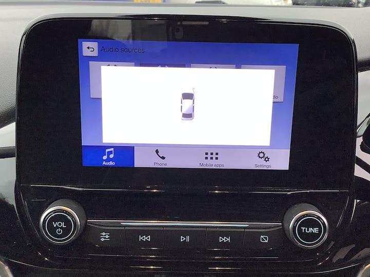 Ford Fiesta 1.1 Ti Vct Zetec Hatchback 3dr Petrol Manual (s/s) (85 Ps)   MJ67XRK   Photo 17