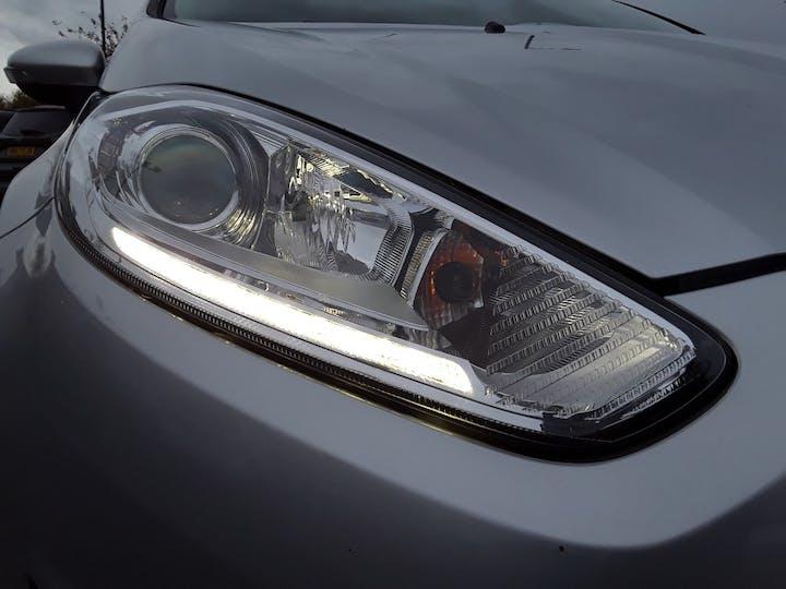 Ford Fiesta 1.25 Zetec Hatchback 3dr Petrol Manual (122 G/km, 81 Bhp) | MP65NLO | Photo 17