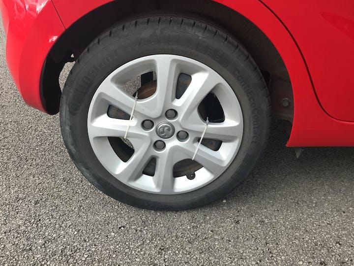 Vauxhall Viva 1.0i SE Hatchback 5dr Petrol (a/c) (75 Ps) | MT66UAJ | Photo 17