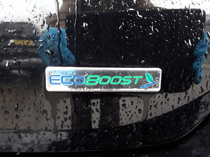 Ford Focus 1.0t Ecoboost Zetec Edition Hatchback 5dr Petrol (s/s) (125 Ps) | MW18SUA | Photo 17