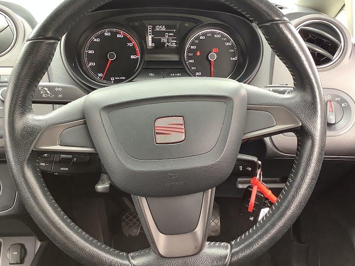 SEAT Ibiza 1.4 Toca Sportcoupe 3dr Petrol Manual (139 G/km, 84 Bhp) | PO63ZVG | Photo 17
