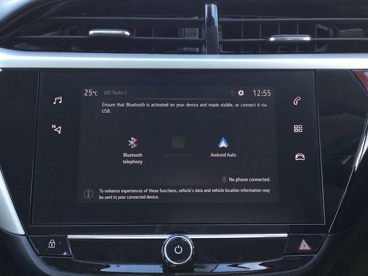 Vauxhall Corsa 1.2 SE Hatchback 5dr Petrol Manual (75 Ps) | RJ69OES | Photo 17
