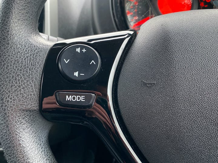Peugeot 108 1.0 VTi Active Hatchback 5dr Petrol (68 Ps) | RX16FHP | Photo 17