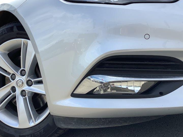 Vauxhall Insignia 1.6 Turbo D Ecotec Elite Nav Sports Tourer 5dr Diesel (s/s) (136 Ps)   VA18DLZ   Photo 17