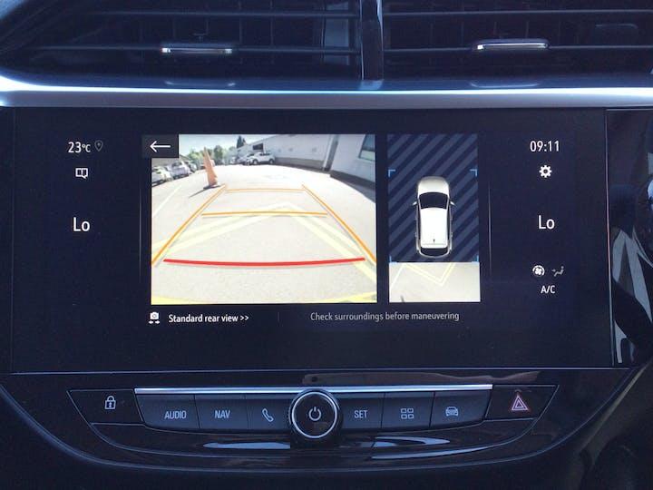 Vauxhall Corsa 1.2 Turbo Elite Nav Premium Hatchback 5dr Petrol Auto (s/s) (100 Ps) | WP69RCZ | Photo 17