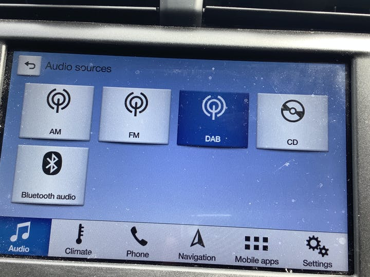 Ford Mondeo 2.0 TDCi St Line Hatchback 5dr Diesel Powershift (s/s) (180 Ps)   WU67VPN   Photo 17