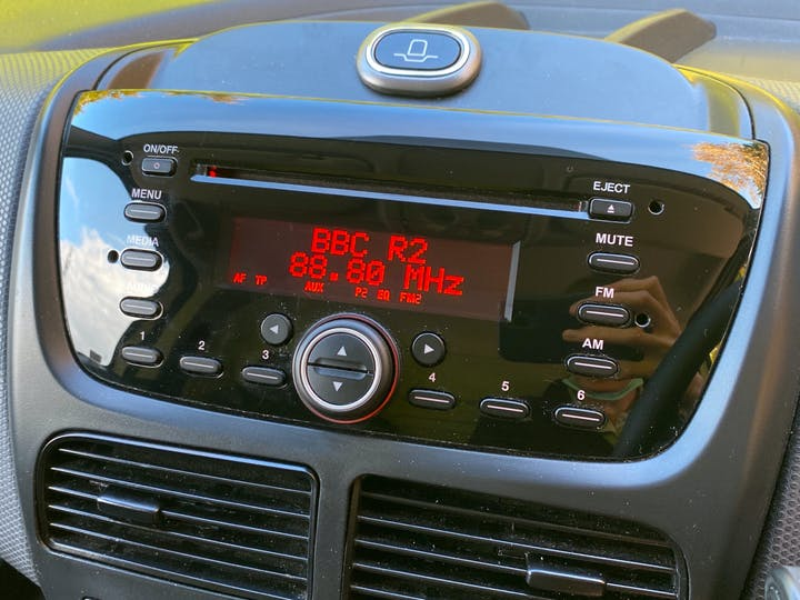 FIAT Doblo 1.3 MultiJetii SX Panel Van 5dr Diesel Manual L1 H1 Eu6 (95 Bhp) | WV18VSX | Photo 17