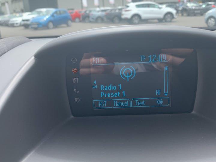 Ford Fiesta 1.25 Zetec Hatchback 5dr Petrol Manual (120 G/km, 81 Bhp)   YR14XRP   Photo 17