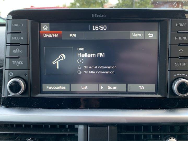 Kia Picanto 1.0 Wave Hatchback 5dr Petrol Manual (66 Bhp)   YS19HWC   Photo 17