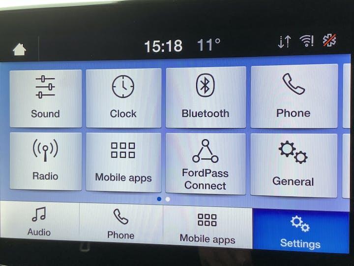 Ford Transit Custom 1.0 340 Ecoboost 13.6kwh Limited Panel Van 5dr Petrol Plug-in Hybrid Auto L1 Eu6 (126PS) | 65N008175 | Photo 18