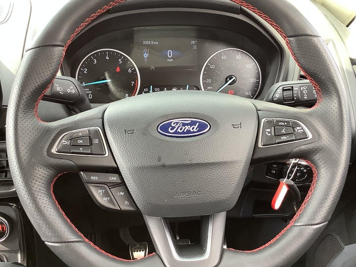 Ford EcoSport 1.0t Ecoboost Gpf St Line SUV 5dr Petrol Manual (s/s) (125 Ps) | AK69VHL | Photo 18