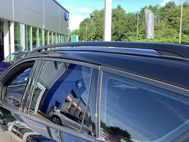 Ford Kuga 1.5t Ecoboost St Line SUV 5dr Petrol Manual (s/s) (150 Ps) | AU18WCC | Photo 18