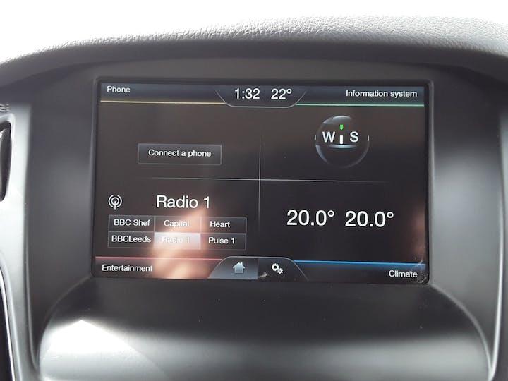 Ford Focus 1.5 TDCi 120PS Titanium 5dr | BC66EWV | Photo 18