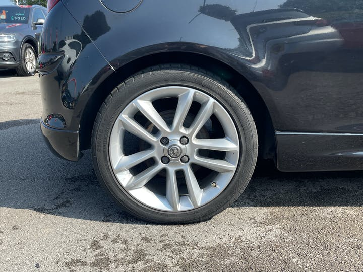 Vauxhall Corsa 1.4 I 16V SRi Hatchback 3dr Petrol Manual (a/c) (129 G/km, 99 Bhp)   BF63VUB   Photo 18