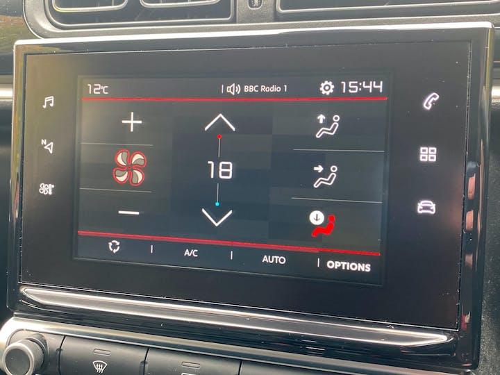 Citroen C3 1.2 Puretech Flair Hatchback 5dr Petrol Manual (82 Ps) | BG67RWX | Photo 18