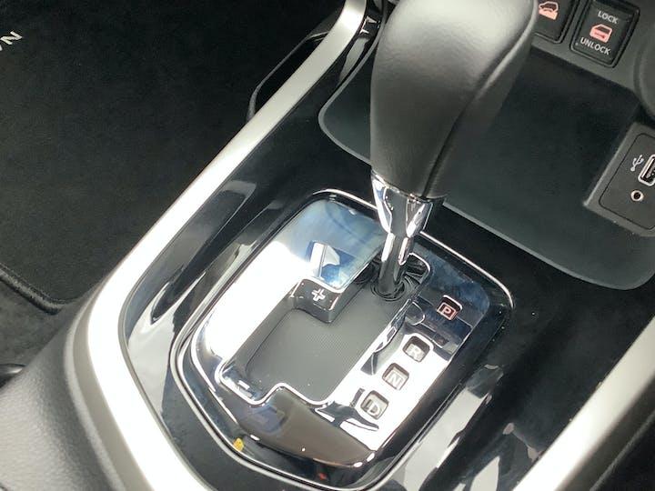 Nissan Navara 2.3 DCi Tekna Double Cab Pickup 4dr Diesel Auto 4wd (sunroof) (190 Ps) | BG69HFW | Photo 18