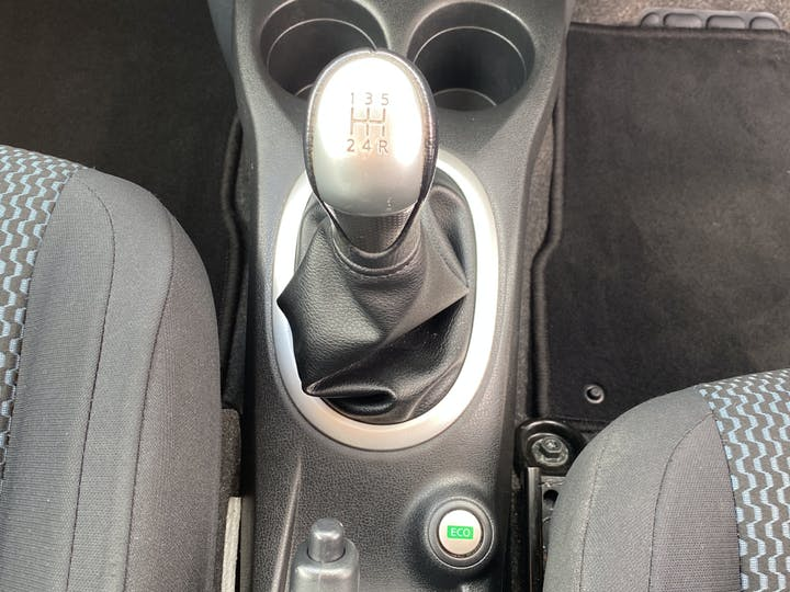 Nissan Note 1.2 Acenta Premium (style Pack) Hatchback 5dr Petrol Manual (109 G/km, 79 Bhp) | BL15OZO | Photo 18