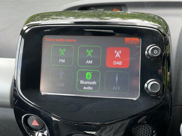 Citroen C1 1.2 Puretech Flair Hatchback 5dr Petrol Manual (82 Ps) | BM17VGA | Photo 18