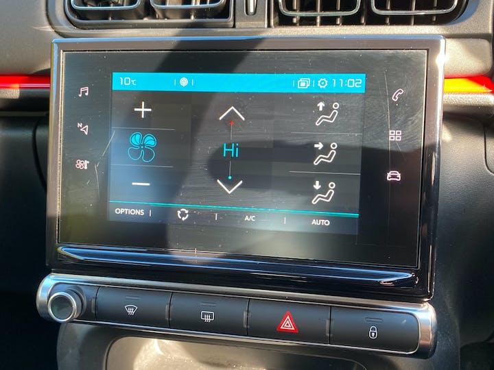 Citroen C3 1.2 Puretech Flair Nav Edition Hatchback 5dr Petrol Manual (s/s) (82 Ps) | CN19HKK | Photo 18