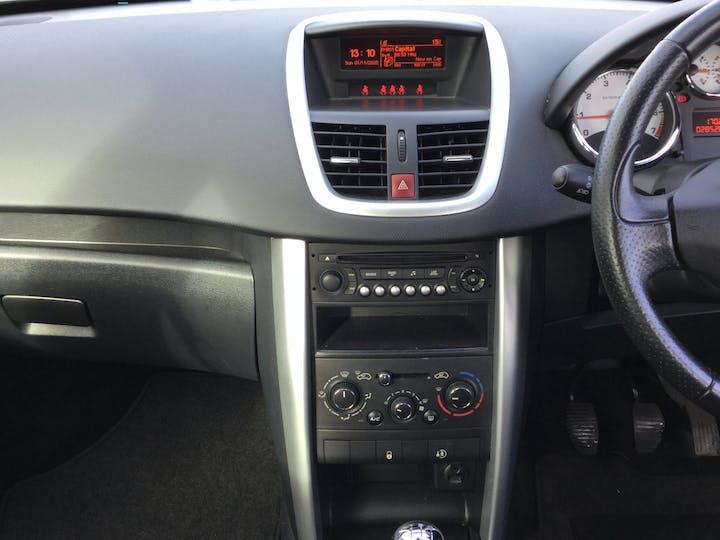 Peugeot 207 1.4 Active Hatchback 5dr Petrol Manual (145 G/km, 75 Bhp) | DY12JVC | Photo 18