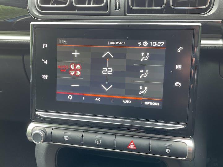 Citroen C3 1.2 Puretech Flair Hatchback 5dr Petrol Manual (s/s) (83 Ps) | FB19LZH | Photo 18