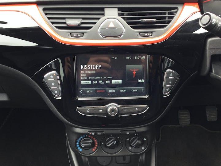 Vauxhall Corsa 1.4i Ecotec Griffin Hatchback 3dr Petrol (75 Ps) | FE19PTZ | Photo 18