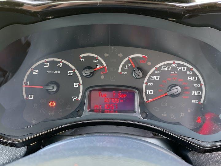 Ford Ka 1.2 Metal Hatchback 3dr Petrol Manual (115 G/km, 69 Bhp)   FM15XVN   Photo 18