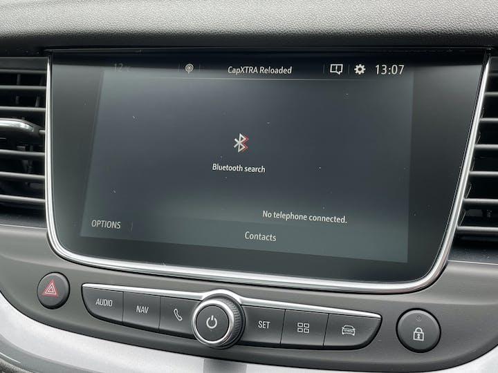 Vauxhall Grandland X 1.5 Turbo D Blueinjection Elite Nav SUV 5dr Diesel Manual (s/s) (130 Ps) | FV21CWO | Photo 18