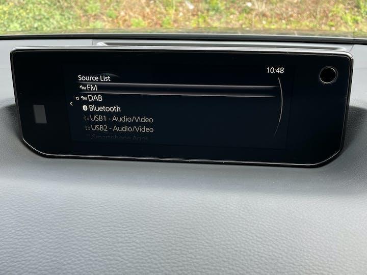 Mazda MX-30 35.5kwh GT Sport Tech SUV 5dr Electric Auto (145 Ps) | FX21NXP | Photo 18