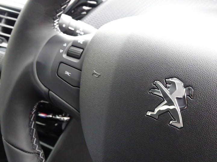Peugeot 2008 1.2 Puretech Active SUV 5dr Petrol (82 Bhp) | GK67EXR | Photo 18
