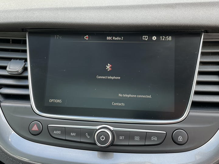 Vauxhall Grandland X 1.2 Turbo Elite Nav SUV 5dr Petrol Auto (s/s) (130 Ps) | LL70ZTX | Photo 18