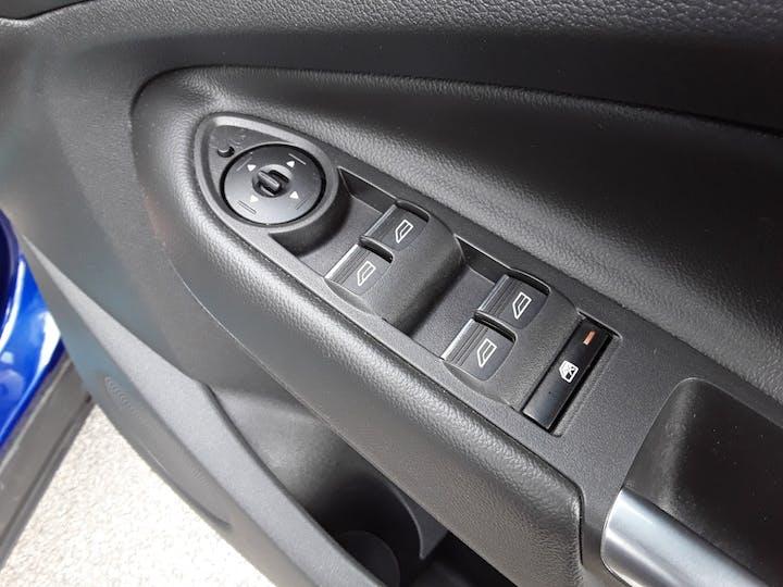 Ford Kuga 1.5 TDCi Titanium 5dr   MA17PNE   Photo 18
